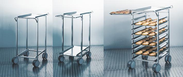 carrito horno