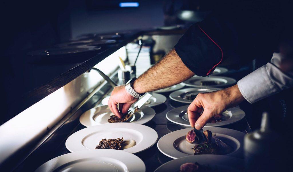 cocina industrial gastroproject