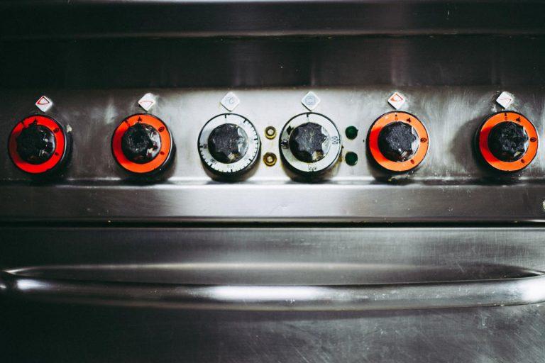 horno-industrial